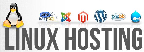 linux-web-hosting